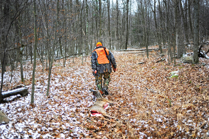 Meat Manifesto: The Future of Hunting Depends On Our Advocacy of Wild Protein